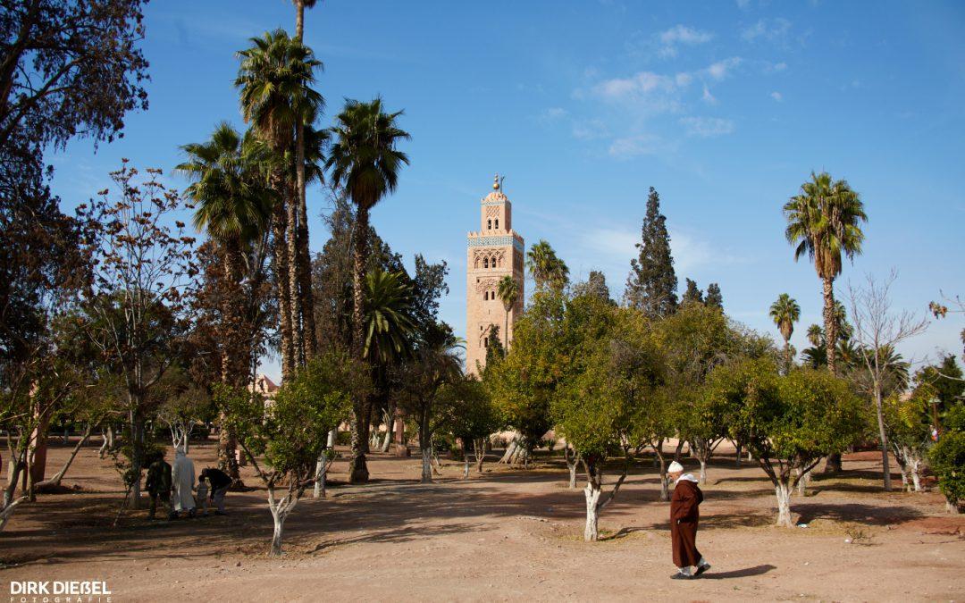 Marokko – Willkommen im Orient