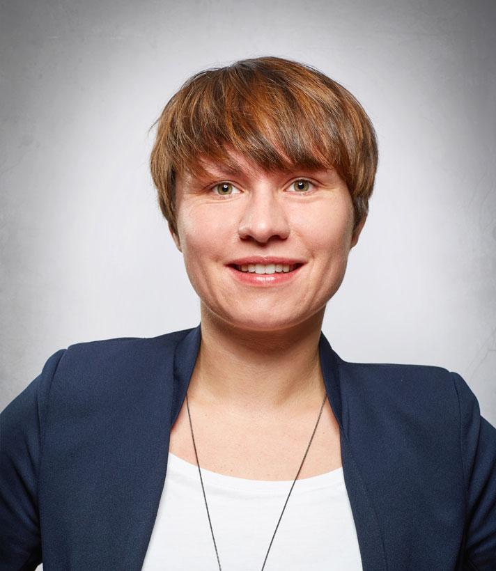 Maria Niescher