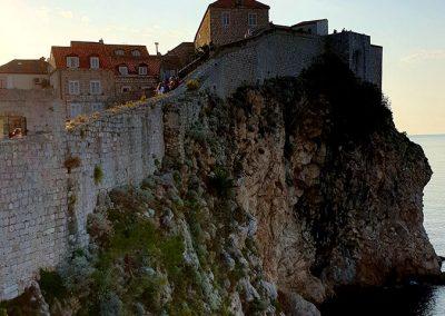 AIDA Gruppenreise - Ausflug Dubrovnik