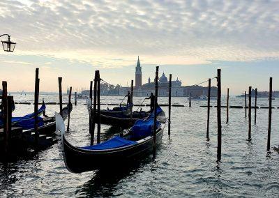 AIDA Gruppenreise - Ausflug Venedig