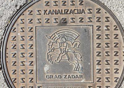 AIDA Gruppenreise - Ausflug Zadar